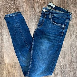 Zara Demin Jeans